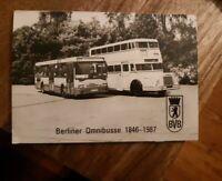 Postkarten BVB DDR Berlin - Steglitz Vorschau