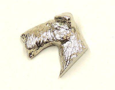 Welsh Terrier Lapel Pin/Brooch