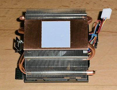 Heatpipe Kühler: Sockel 754, 939, 940, AM2,  AM3,  FM1 ---  NEU / OVP