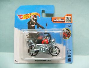 Honda Monkey 50 A Vendre Acheter D Occasion Ou Neuf Avec