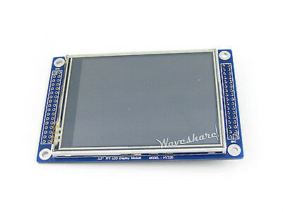 Hy32d 3.2inch 320x240 Touch Lcd Screen Lcm Graphic Tft Lcd Display Module Spi
