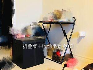 chair desk shoes rack