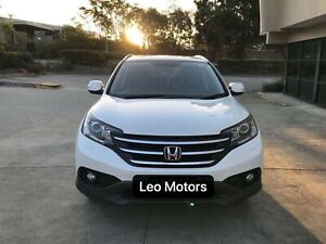 2013 Honda CR-V 4x4 2.4L Auto w/ sunroof, GPS Acacia Ridge Brisbane South West Preview