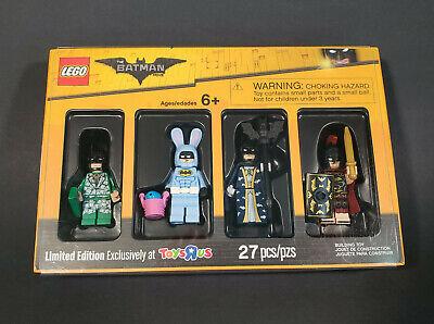 LEGO Batman Movie Collectible Minifigs 5004939 Bricktober 2017 ToysRUs Exclusive