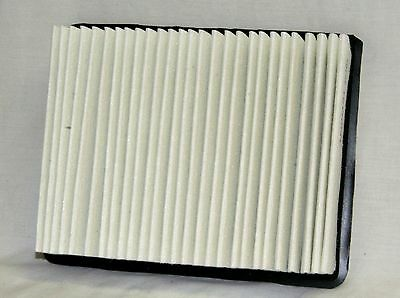 Tennant Dust Panel Air Filter 1037822 For 7300 8300 T16 7080 7100 Ez Rider