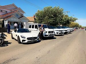 Wedding Car Hire & Limousines Thornbury Darebin Area Preview