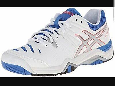 dd75c03f84cf ASICS Women s Gel Challenger 10 Tennis Shoe (Size 10.5)