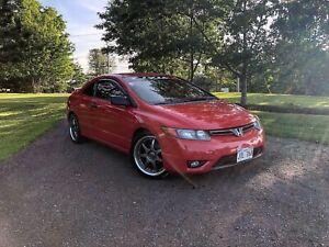 2008 Honda Civic 128,000kms !