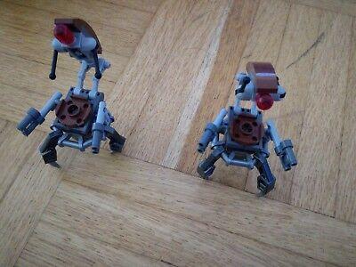 Lego Star Wars 😍  Minifigur - Droideka (2013)