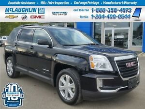 2017 GMC Terrain *Rem St *Htd Seats *Back Up Cam *Bluetooth *AWD