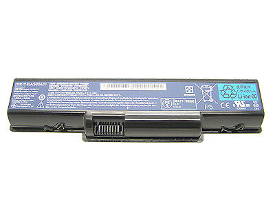 Original Gateway Acer 6 Cell Battery As09a31