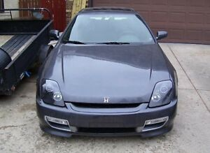 5th gen honda prelude headlights