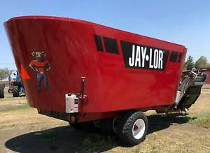 Jaylor Feed Mixer Beaudesert Ipswich South Preview