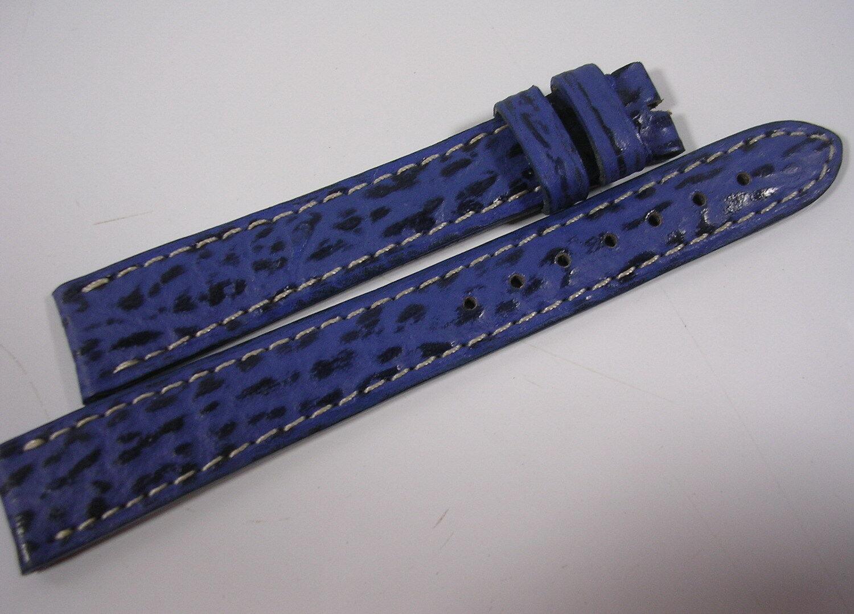 Bracelet cuir cartier pour montre 14 mm stock ancien