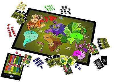 Risiko! Gioco in scatola Editrice Giochi gioco da tavolo Nuova Edizione