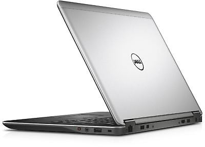 "Dell Latitude E7440 14"" Notebook Laptop - 4th Gen i5-4300u CPU✔4GB✔Wi-Fi✔WebCam"