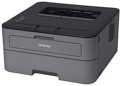 Brother HL-L2300D Standard Compact Personal Laser Printer 5C-011881479 NEW