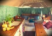 Bus / Caravan / Motorhome HIRE on Sunshine Coast Coolum Beach Noosa Area Preview