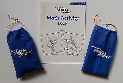 Interactive Math Journey Pattern Blocks Interlocking Cubes The Learning Company