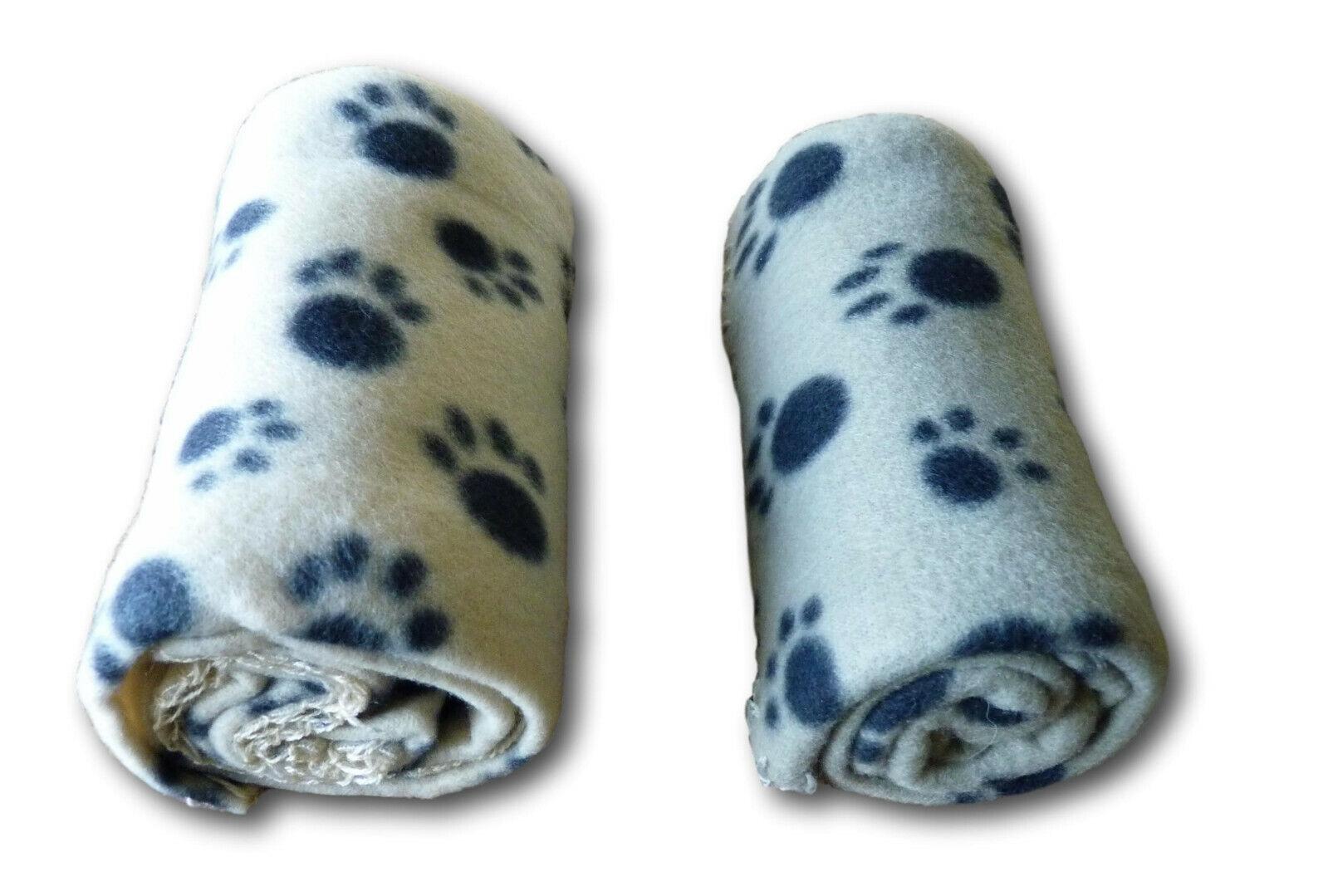 Tiertuch Tierdecke Hundedecke Katzendecke 70 x 70 cm Decke Tuch Haustierdecke
