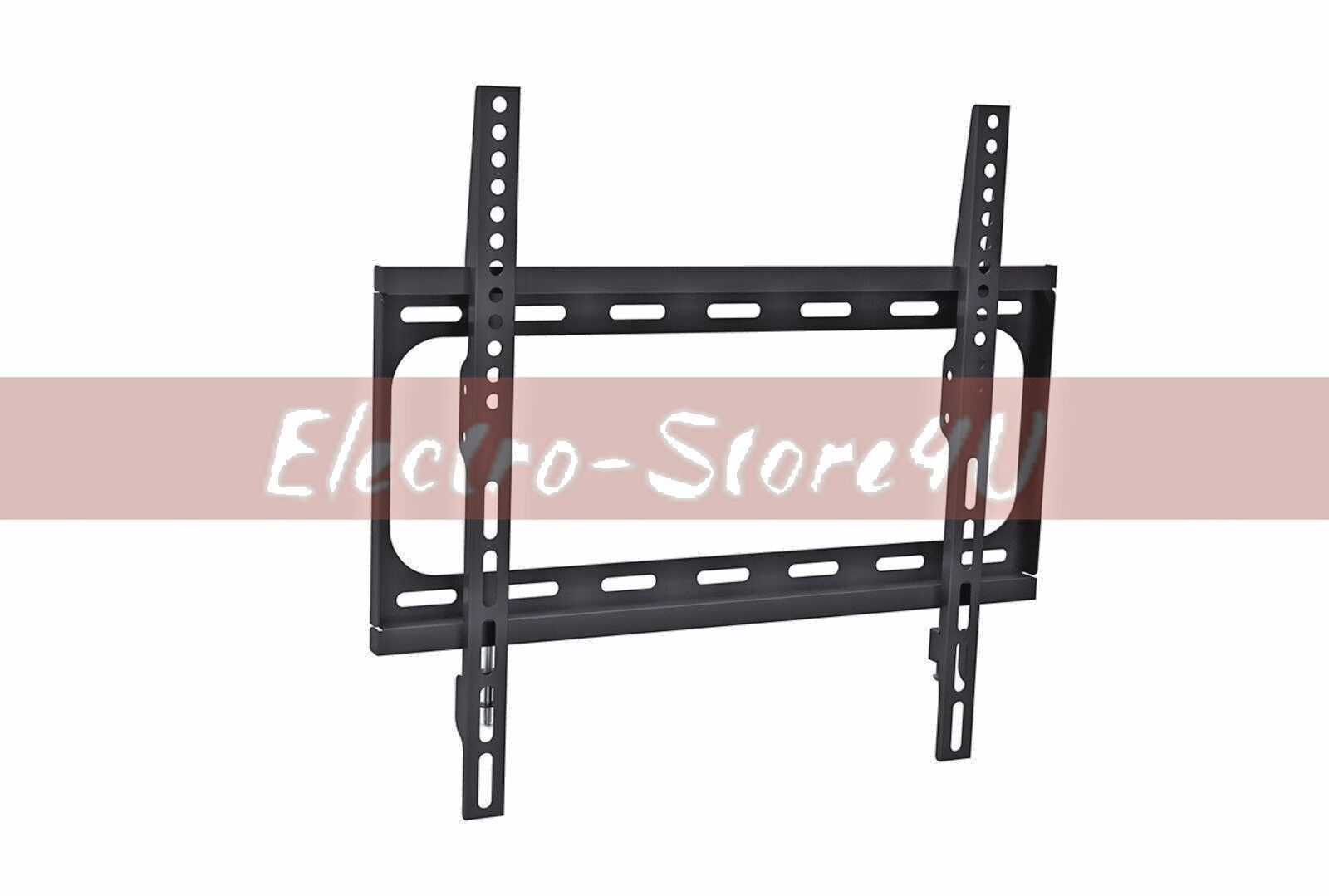 TV Wall Mount Fixed 32 37 40 45 47 Inch LED LCD Plasma Flat
