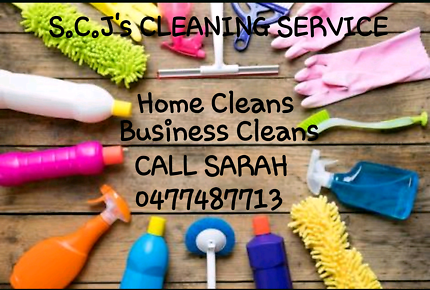S.J.Cs cleaning service Port Lincoln Port Lincoln Area Preview