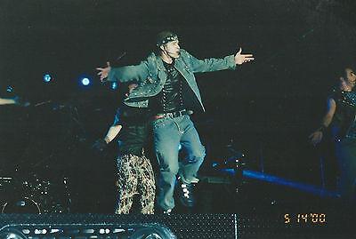 "Justin Timberlake 4"" x 6"" Photo #9 NSync N Sync"