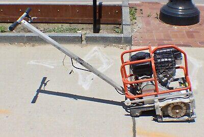 Husqvarna Soff - Cut 150 Gas Concrete Cut Saw