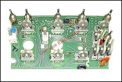 Tektronix 670-6864-00 Front Panel Board Assembly 2213 Series Oscilloscopes