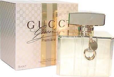 GUCCI PREMIERE BY GUCCI Perfume Women 2.5 oz edp NEW IN BOX