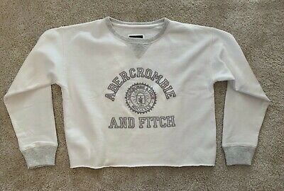 Abercrombie and Fitch Sweatshirt Women's