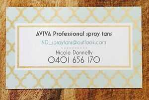 ND Spray Tans Beaconsfield Fremantle Area Preview