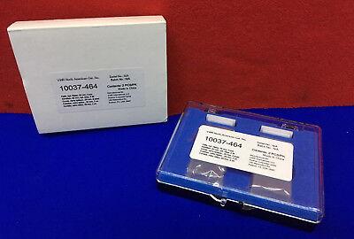 Vwr 10037-464 - Qty 1 Package Cuvetteglass20 Mm Path Length 2pcs