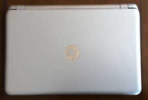 HP LAPTOP (With Touchscreen)
