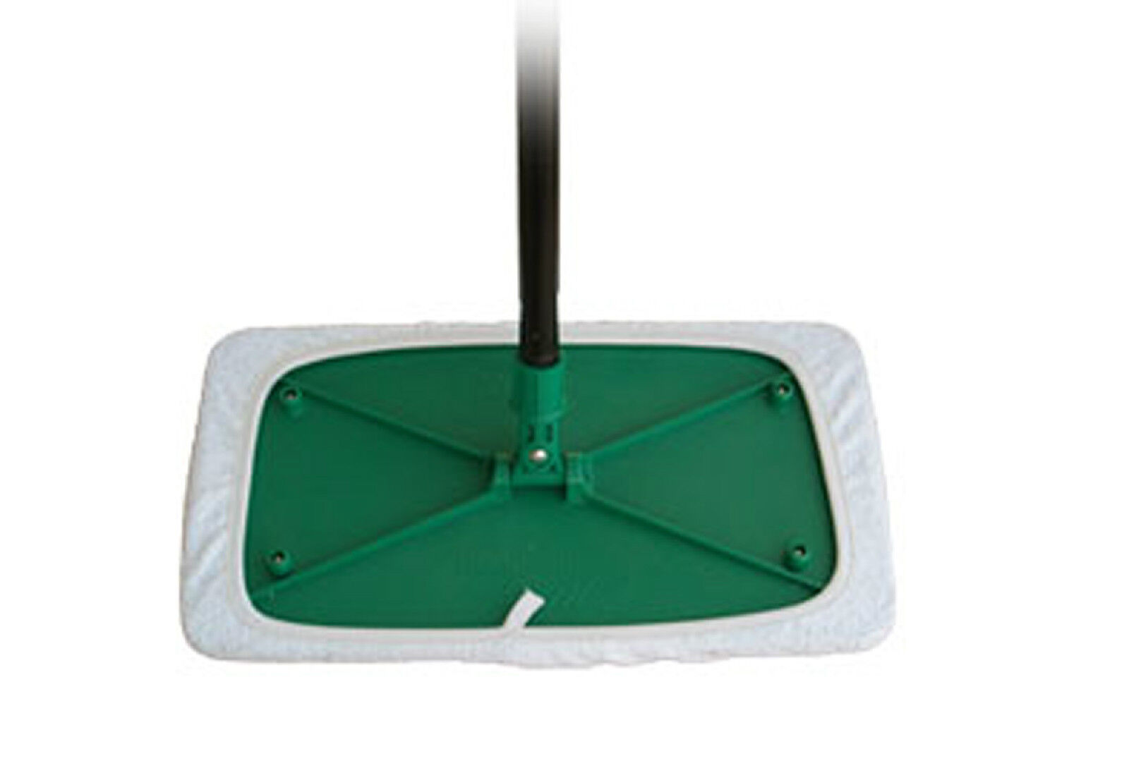 """Microfiber Mop Cover Refill 8""""x15"""" Fits Bona,Bruce,Armstrong,PolyCare ..."""