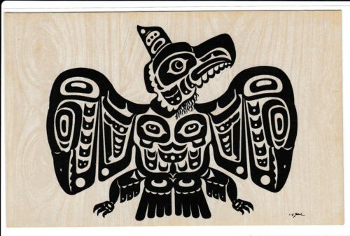 EAGLE%2C+Indigenous+Art+by+C.B.+Greul+%21+Kwakiutl+Tribe%2C+Pacific+Northwest+%21