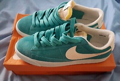 Nike blazer low Uk8 bnib