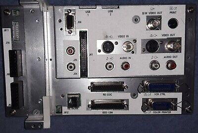 Aloka Ssd-5 Ultrasound Jb-263 Assy