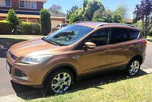 2013 Ford Kuga Wagon Dandenong North Greater Dandenong Preview