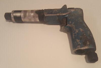 Cleco 5rschtp-250 Pistol Grip Pneumatic Screwdriver Nutrunner