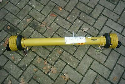 Walterscheid org. Zapfwelle W200E710 Gelenkwelle ECO/SD15 1 3/8 6 Z.,Wippsäge