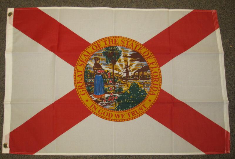 2X3 FLORIDA STATE FLAG FL BANNER 2