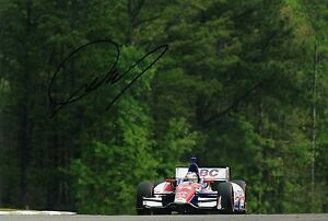 IndyCar-Driver-Mike-Conway-Hand-Signed-Photo-12x8-D