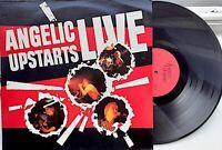 Angelic Upstarts - Live Berlin - Schöneberg Vorschau