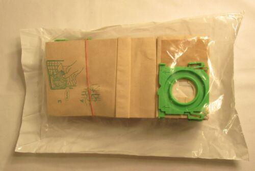 Windsor 5300 & 8.600-050.0 Replacement Vacuum Bags Sensor Versamatic Plus, 10-Pk