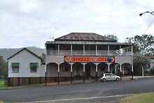 BUY YOUR OWN PUB AND HAVE YOUR OWN ACCOMMODATION FOR FREE! Kilcoy Somerset Area Preview