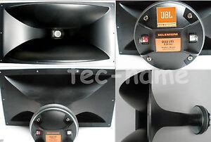 JBL SELENIUM PRO DRIVER MITTELTON-TREIBER D220TI + HORN