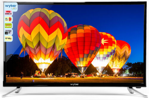 Wybor W40-MI-15N06 40 Inch Full HD LED TV