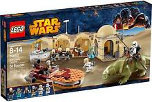 Lego 75052 Star Wars Mos Eisley Cantina BRAND NEW (RETIRED SET) Indooroopilly Brisbane South West Preview