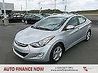 2013 Hyundai Elantra CHEAP PAYMENTS UBER DRIVERS CALL